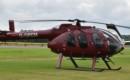 MD 600N at Turweston