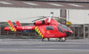 MD 900 Explorer Londons Air Ambulance