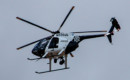 MD HELICOPTERS MD 530F .
