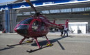 MD Helicopters 520N