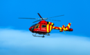 MD Helicopters MD 900 Explorer