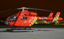 MD Helicopters MD 902 Explorer
