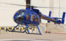 McDonnell Douglas Helicopters MD 600N.