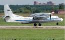 Mikoyan Gurevich Design Bureau Antonov An 32A
