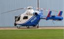 Niedersachsen Police McDonnell Douglas MD 902 Explorer
