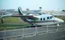 Piaggio Aero P 166 DP1