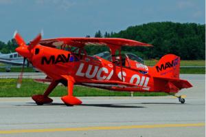 Aviat Pitts S-1