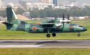 S3 ACB Antonov An 32 Bangladesh Air Force Landing