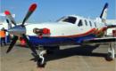 Socata TBM 850 Hallin Aviation