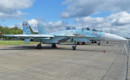 Sukhoi Su 27SKM.