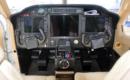 TBM 850 Hallin Aviation.