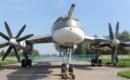 Tupolev Tu 95MS NATO Bear