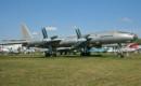 Tupolev Tu 95N Bear