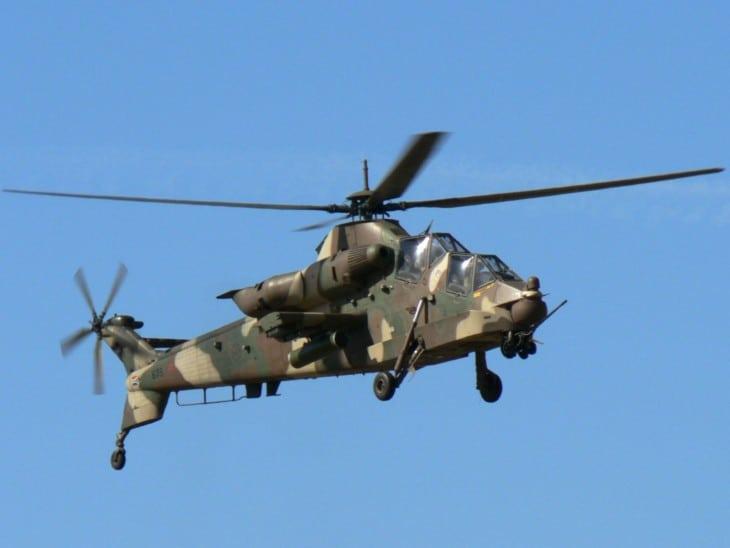 AH 2 Rooivalk