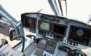 AKS Airshow 2013 Kamov Ka 62 cockpit
