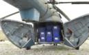 Afghan National Army Air Corps Mi 17