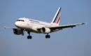 Air France Airbus A318 111