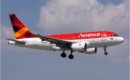 Avianca Colombia A318 111