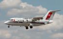 British Aero BAe 146