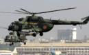 Bangladesh Air Force Mi 171sh