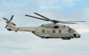 Belgian Army Air Component NHIndustries NH90 NFH