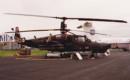 Black Kamov KA 50