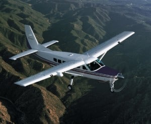 Cross Country Flights – Definition and Requirements
