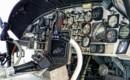 Cockpit of a Kaman SH 2G Super Sea Sprite