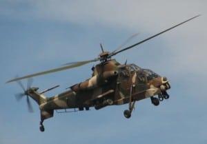 Denel AH-2 Rooivalk