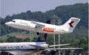 EasyJet Airline British Aerospace BAe 146 200