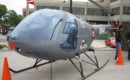 Enstrom F 28 Helicopter