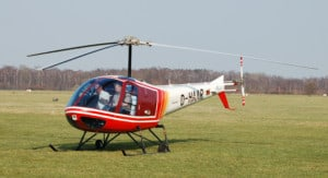 Enstrom F28F
