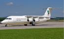 Flightline BAe 146 300