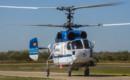 Kamov Ka 32 firefighter