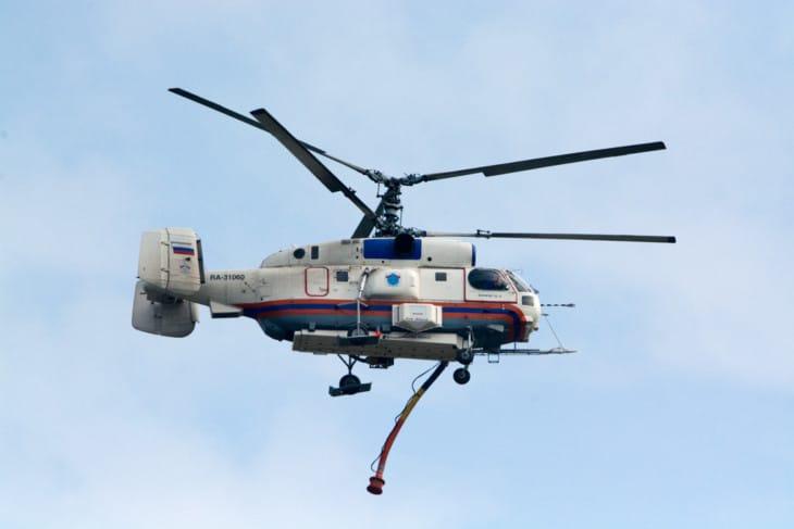 Kamov Ka 32A
