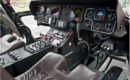 Kazan Ansat Cockpit