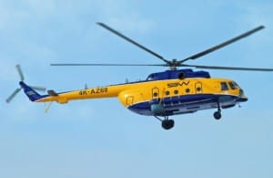 Kazan Mi-17