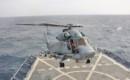 Polish Navy Kaman SH 2G Super Seasprite