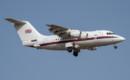 Royal Air Force BAe 146 100
