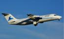 Royal Air Force BAe 146 RJ100