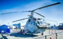 Russian Helicopter Kamov Ka 31