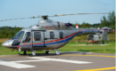 Russian Helicopters Kazan Ansat