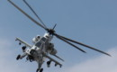 South African Rooivalk Attack Helicopter