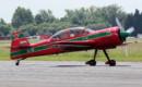 Sukhoi SU 29 @ North Weald