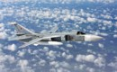"""Sukhoi Su-24 """"Fencer"""""""