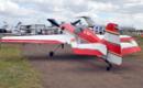 Sukhoi Su 26M.
