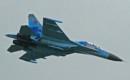 Sukhoi Su 27UB Flanker C 1
