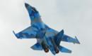 Sukhoi Su 27UB Flanker C.