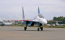 Sukhoi Su 27UB.