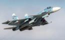 """Sukhoi Su-33 """"Flanker-D"""""""
